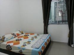 The Pines Residence B2, B2-01-14, The Pine Residence, Pangsapuri Seri Mengkuang 2, Paya Mengkuang, Gelang Patah, 81560, Kampong Tiram Duku
