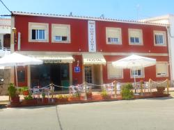 Hostal Horizonte, Plaza Horizonte, 7, 07720, Es Castell