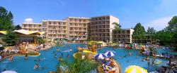 Vita Park Hotel - Aqua Park & All Inclusive, Albena Resort, 9620, Αλμπένα