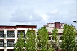 Shigatse Xizi Youth Hostel, No. 10, Buxing Street , 857000, Shigatse