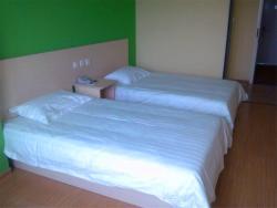 RongHua Business Hotel, No. 39 Pusheng Street Pingshan County, 050400, Pingshan