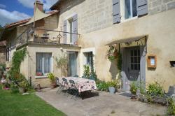 Les Demoiselles, Lieu-dit Pressillac, 24530, Villars