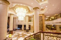 Jianyang Celebrity City Hotel, No.158 Jinrong Road, 641400, Jianyang