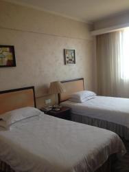 Guangdian Hotel, Xiangyuan Road, Fengze District, 362000, Quanzhou
