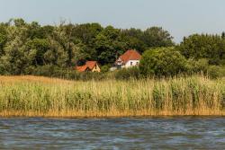 Pinski Urlaub & Natur, Hoher Damm 4, 17194, Jabel