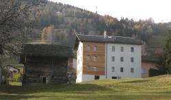 Geero12 Apartement, Geerostrasse 12, 3944, Unterbäch