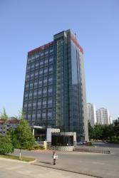 Yijing Holiday Hotel Yimeng Road, Intersection Of Yimeng Road And Binhe Avenue, 276000, Linyi