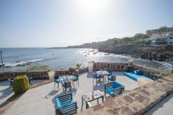 Oasis Praiamar, Prainha, Ilha de Santiago, 1000, Praia