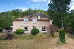 Chambre d'hôtes Louvignau, Les Vigneaux - Route de St Christophe, 43750, Vals-près-le-Puy