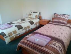 Family Hotel Drumex, 15 Hristo Botev Street, 4700, Rudozem