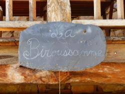 La Biroussanne, 10 Carrére de la Coste, 09800, Agert