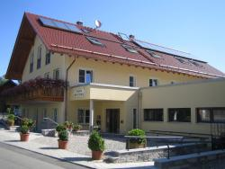Gasthaus Georg Ludwig, Ortsstraße 16, 82343, Pöcking