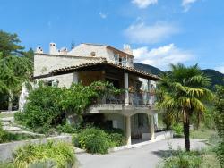 Villa Pétronille, 180 Quartier de la Condamine , 06260, Puget-Théniers