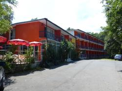 Hotel Maria, Atliman Area, 8183, Kiten
