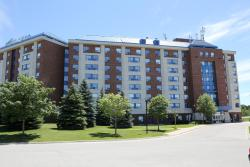 Residence & Conference Centre- Barrie, 101 Georgian Drive, L4M 3X9, Barrie