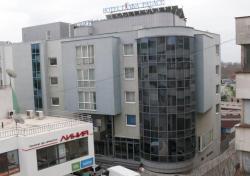 Diana Palace, Ivan Vazov street 2, 8600, Yambol