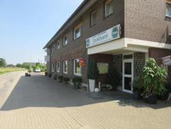 Hotel Restaurant Jonkhans, Bruchstrasse 69, 46459, Rees