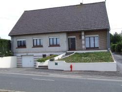 Belle Maison de Campagne, 275 rue de Mingoval, 62690, Villers-Châtel