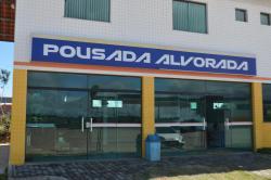 Pousada Alvorada, Rodovia Ce 187, 62350-000, Ubajara
