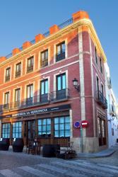 Hospederia La Querencia, Plaza Mayor, 21, 14650, Bujalance