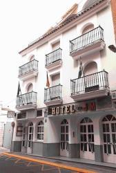 Hotel El Emigrante, Concepcion, 3, 06700, Villanueva de la Serena