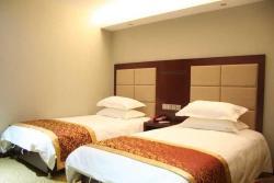 Wuyuan Poyang Lake Grand Hotel, No.131 Caishi Avenue, Ziyang town, 333200, Wuyuan