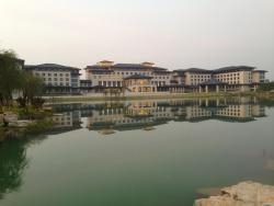 Canal Jinling Hotel, No.1, Aoti Road, 223800, Suqian