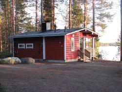 Ollilan Lomamajat, Sossonniementie 216, 93600, Kuusamo