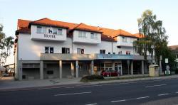 Ilmenauer Hof, Erfurter Straße 38, 98693, Ilmenau