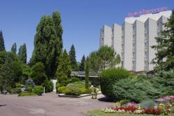 Mercure Saint Etienne Parc de L'Europe, Rue de Wuppertal, 42100, Saint-Étienne