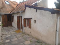 Chez Haims, 3 Impasse De L'eglise, 86310, Haims