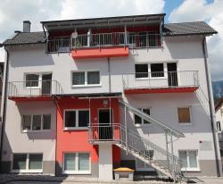 Appartements Maria Stewart, Ritter-von-Gersdorf-Strasse 64, 8970, Schladming