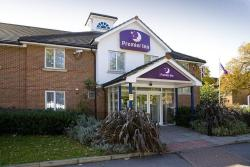 Premier Inn Loughton/Buckhurst Hill, High Road, Buckhurst Hill, IG9 5HT, Buckhurst Hill
