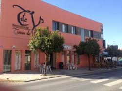 Hotel León Tierra de Vinos, Avenida San Juan Bosco, 4, 21700, La Palma del Condado