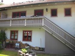 Ferienwohnung Huber, Brunnenstraße 2B, 87480, Weitnau