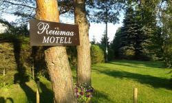 Reiumaa Motell, Reiu küla, Tahkuranna vald, Pärnumaa, Eesti, 86508, Reiu