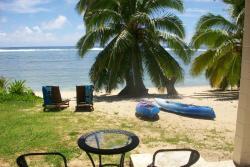 Vaiakura Holiday Homes, Arorangi, Rarotonga, Cook Islands,, Rarotonga