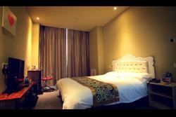 Qingdao Mei'er Xidun Theme Hotel, Building A, Kerun Plaza, West Lanzhou Road  , 266300, Jiaozhou