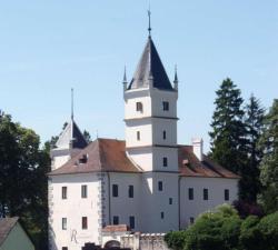 Schloss Rothenhof, Hofamt 14, 3644, Emmersdorf an der Donau