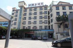Hong Fu Hotel, Jiasa Town, Xinping County, 653405, Xinping