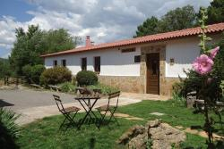Albergue Rural Econatur, Partida la Hoz, 44121, Rubiales