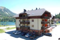 Appartementhaus Turracher Höhe, Turracherhöhe 218, 8864, Turracher Hohe