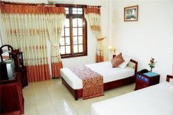 Dai An Hotel, Highway 1A, Ky Trinh, Ky Anh,, Dũ Lộc