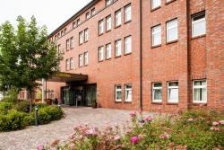 Hotel Columbus, Am Reitpfad 4, 63500, Seligenstadt