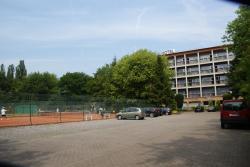 Hotel Panorama, Hengstenberg 77, 3090, オーベレルエイセ