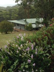 Southern Anchorage Retreat, 50 Parkers Access Track, 3237, Wattle Hill