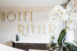 Hotel Riviera, Seestrasse 67, 3700, Spiez