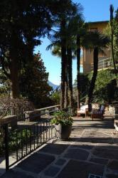 Giardino Violetta, Via Violetta 14, 6976, Lugano