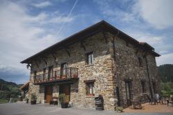 Casa Rural Urikoa, Olarra Auzoa 2, 48140, Arantzazu