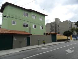 Hostel São José Dos Campos, Rua Sorocaba 244 -254, 12240-600, São José dos Campos